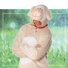 Déguisements de Mouton