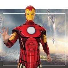 Déguisements Iron Man