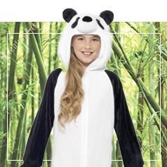 Déguisements de Panda