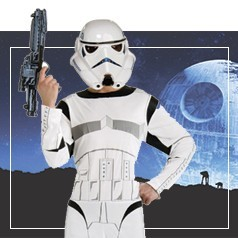 Déguisements de Stormtrooper
