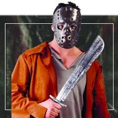 Déguisements de Jason