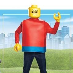 Déguisements de Lego