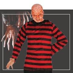 Déguisements de Freddy Krueger