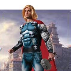 Déguisements de Thor