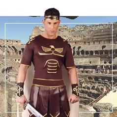 Déguisements de Gladiateur