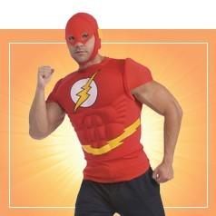 Déguisements de Flash