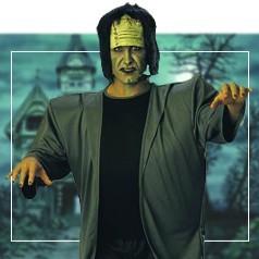 Déguisements de Frankenstein