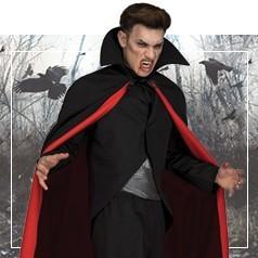 Déguisements de Dracula