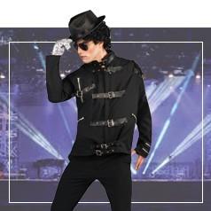 Déguisements de Michael Jackson