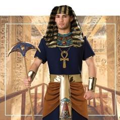 Déguisements de Pharaon