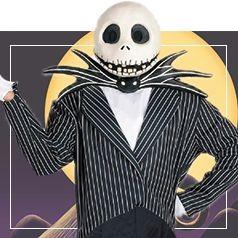Déguisements Halloween pour Adulte