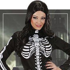 Déguisements Halloween pour Femme