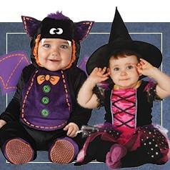 Déguisements Halloween Bébé