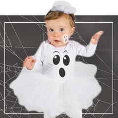 Déguisements Fantôme pour Bébé