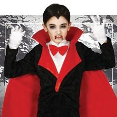 Déguisements de Dracula Garçon