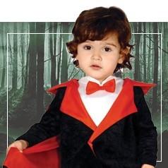 Déguisements de Dracula pour Bébé