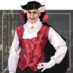 Déguisements de Dracula pour Homme