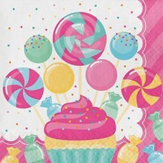 Thème Cupcake