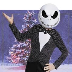 Déguisements de l'Étrange Noël de Mr Jack pour Garçon