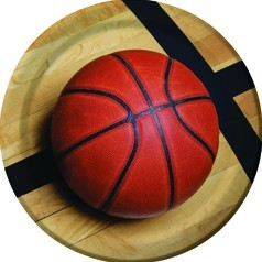 Anniversaire Basket