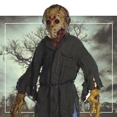 Déguisement de Jason pour Garçons
