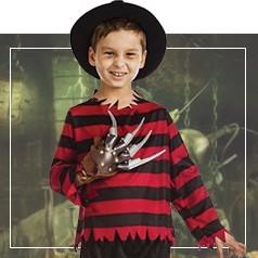 Déguisements Halloween Garçon
