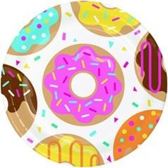 Thème Donut
