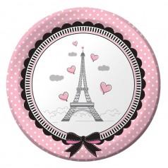 Soirée Paris