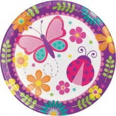 Anniversaire Papillons
