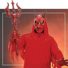 Déguisements de Diable Homme