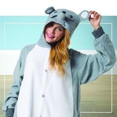 Déguisements Pyjama Souris