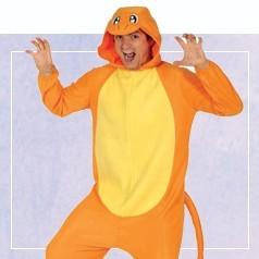 Déguisements Pyjama Pokémon