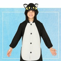Déguisements Pyjama Chat