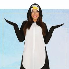 Déguisements Pyjama Pingouin