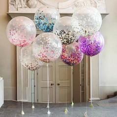 Déco Ballons