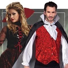 Déguisements de Vampire Adultes