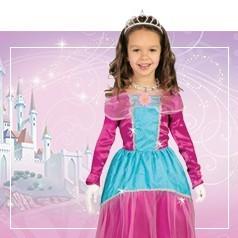 Déguisements de Princesse Fille