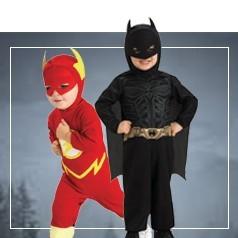 Déguisements de Super-Héros pour Bébé