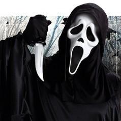 Déguisements de Scream Adulte