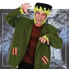 Déguisements de Frankenstein Adulte