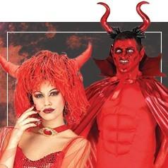 Déguisements de Démon pour Adulte