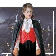 Déguisements de Dracula Enfant