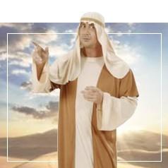 Déguisements de Saint Joseph