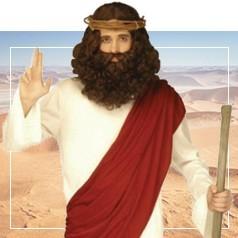 Déguisements de Jésus