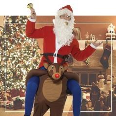 Déguisements de Noël Originaux