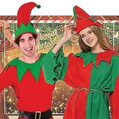 Déguisements de Noël Adulte