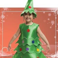 Déguisements de Noël pour Fille