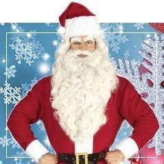 Déguisements de Noël Homme