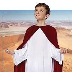 Déguisements Jésus Garçon