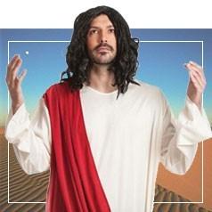 Déguisements Jésus Homme